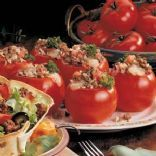 Cher's Beefy tomatoes