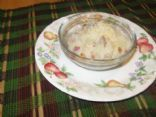 Garlic Parmesan  Mashed Potato & Turnip ~ by 2 Persevere
