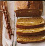 Layered Pumpkin Bread