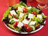 Classic Greek Salad