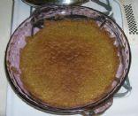 Pistachio Crust