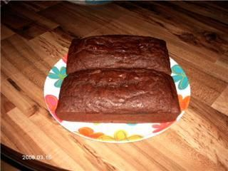 Healthier Version of Amish Friendship Bread
