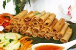 Lumpia or Filipino Egg Roll