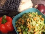 Healthful Sweet Potato Salad