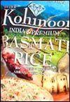 Brown Basmati rice WW = 4 point (1/2 cup)