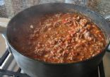 Dell' Fine Chile Con Carne