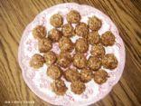 Cinnamon no-bake summer snacks