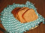 Grandma Johnson's Swedish Rye Bread