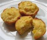 Bob's Redmill Cornbread Mini Muffins (tweaked...only 85 calories!!)