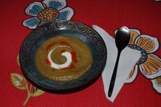 LM's Veggie Blend Soup