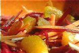 Jicama/Orange Salad