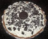 Oreo Cream Pie