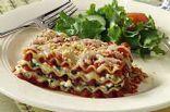 Kraft Spinach Lasagna
