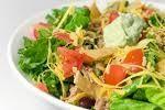 Bocalicious Taco Salad Mix