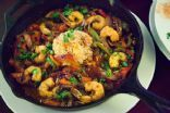 Creole-Style Shrimp