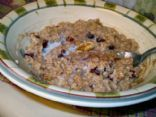 Micro Super Tasty Oatmeal