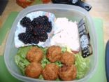 Bento Lunch 1