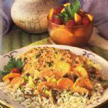 Crock Pot Chicken Breasts A L'Orange