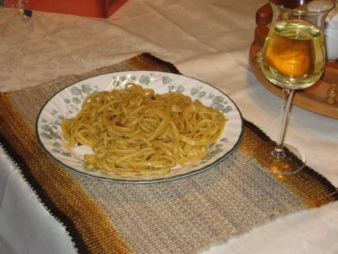 Linguine Carborana