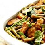 Adobong Gulay or Eggplant Adobo