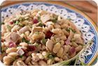 Tuscan White Bean & Tuna Salad