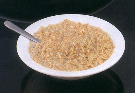 Bestest Breakfast Oatmeal