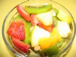 Genna's Mix 'em Up Fruit Salad