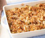 Chicken and Hash-brown cassarole