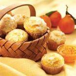 Marmalade/Jam Protein Muffins