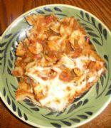 Bill's Shrimp Creole Italian Style
