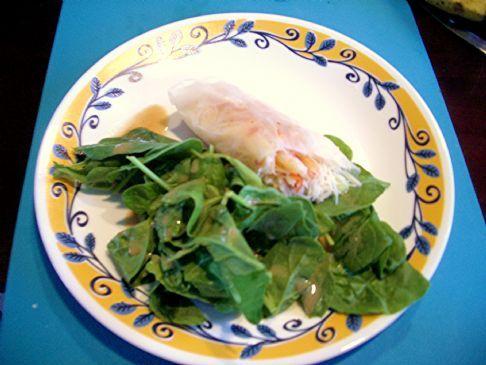 malay rice wraps