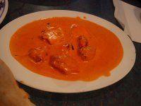 low-fat Chicken Tikka Masala