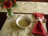 Peas a'la Hungary