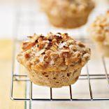 Tropical Muffin HIGH FIBER