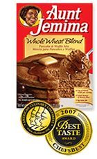 Apple Cinnamon Nut Whole Wheat Pancakes
