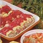 Crab Lasagna Roll-Ups