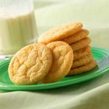Mama's Sugar Cookies - Made Healthy...well