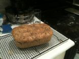 Whole-Wheat Flax Bread