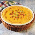 Cheese Grits Casserole