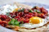 Huevos Ranchero's