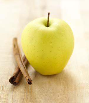 Not Apple Pie Delight