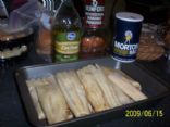 Mollies Tamales