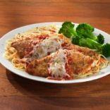 Saunders' Chicken Parmesana