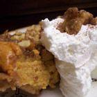 Mom's Favorite Pumpkin Pie
