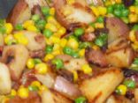 Potatoes 'N Peas