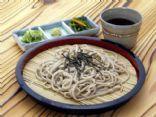 Cold Soba Noddle Dipping Sauce (Soba-tsuyu)