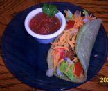 MOdesTA's Taco's de Nopal
