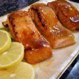 Easy Bake Fish