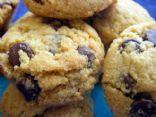 'Skinny Bitch' Vegan Chocolate Chip Cookies