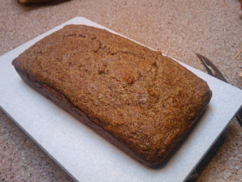 Flax Meal Bread